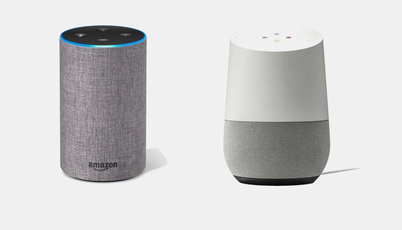 "Contro le fakenews arriva la skill ""coronavirus"" per Alexa e Google Home thumbnail"