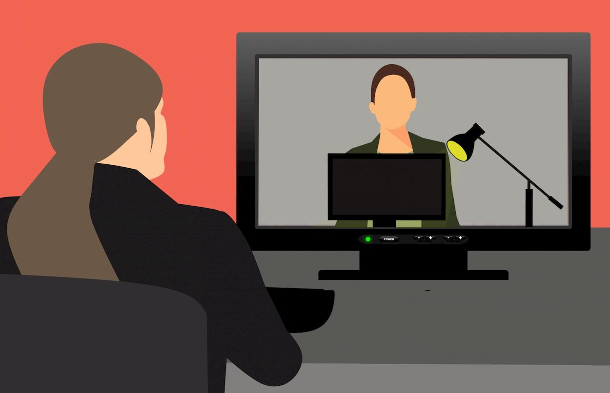 Come diventare dei campioni di videochiamata thumbnail
