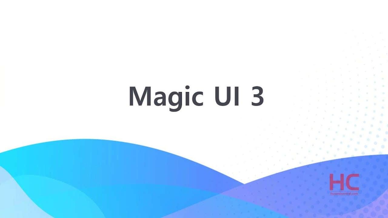 HONOR Magic UI 3.0: più Dark Mode e più protezione per la serie 20 thumbnail