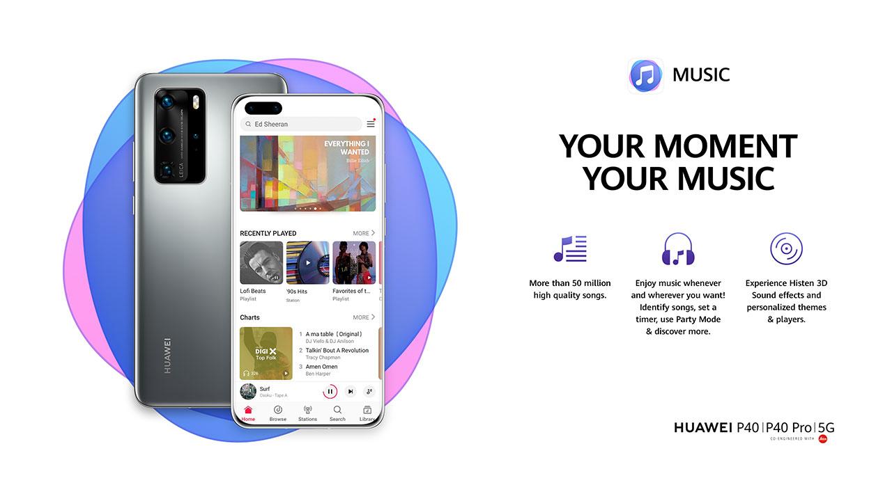Huawei Music gratis per 3 mesi, ma che cos'è? thumbnail