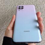 Huawei P40 recensione