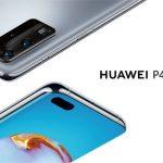 Huawei P40 caratteristiche prezzo