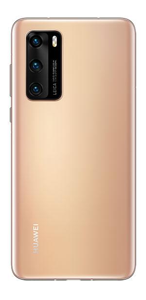 Huawei P40 fotocamera