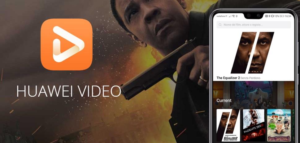Huawei Video gratis per 2 mesi ma non per tutti thumbnail