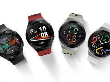 Huawei Watch GT2e caratteristiche