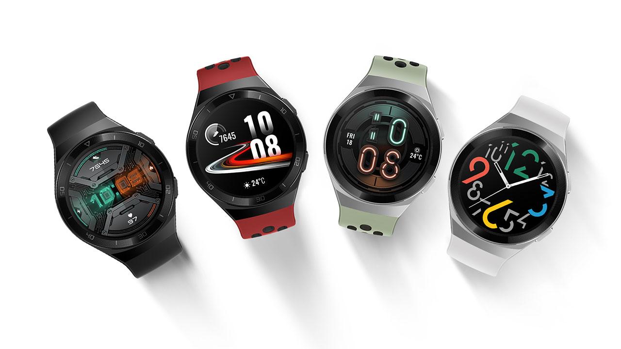 Offerta Huawei Watch GT 2, su Amazon oltre il 20% di sconto thumbnail