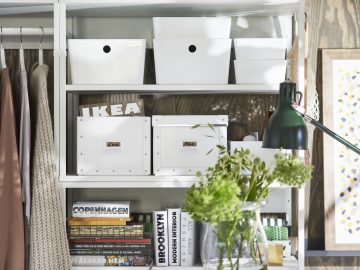 IKEA idee quarantena