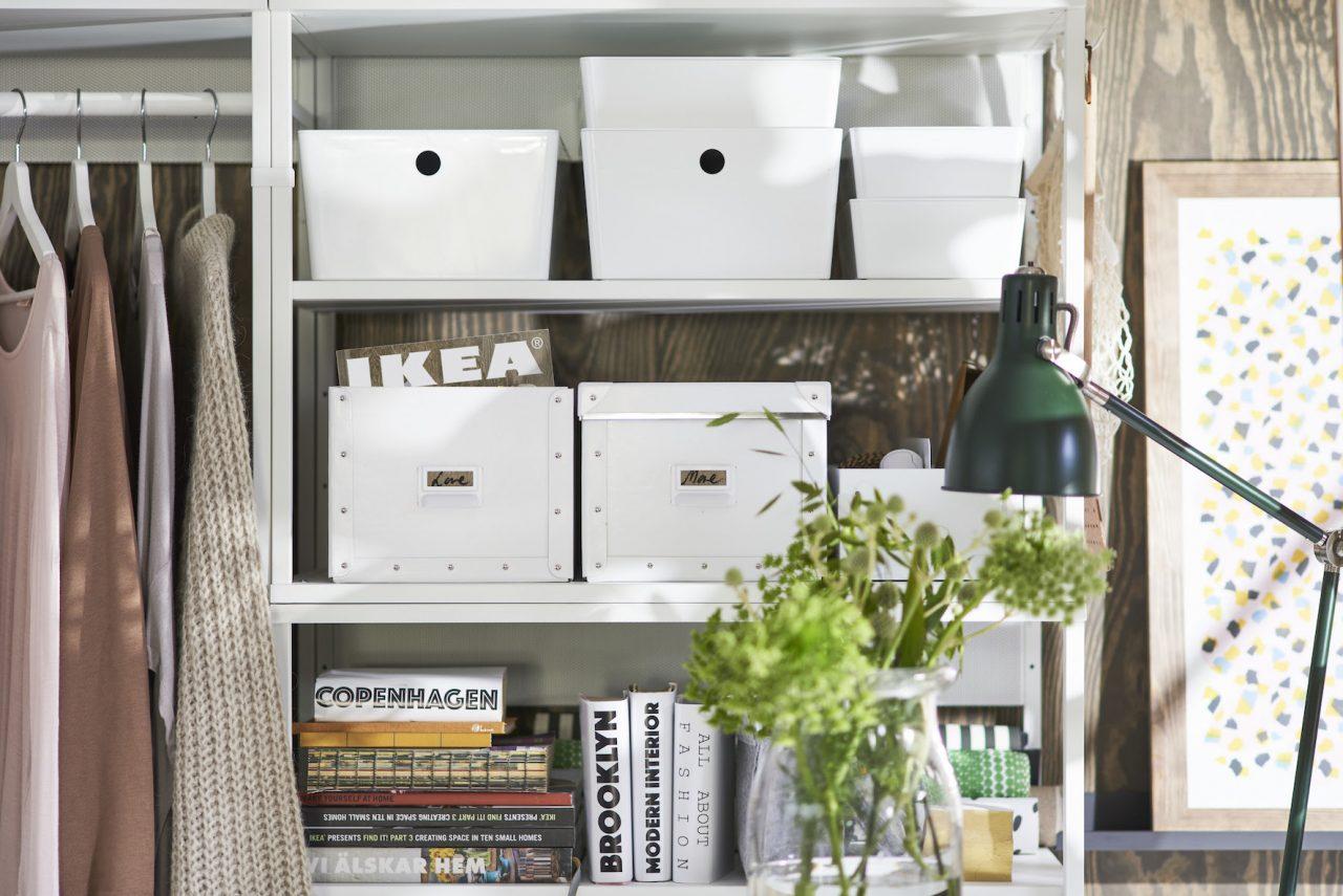 Le idee di IKEA per trarre il meglio dalla vostra casa thumbnail