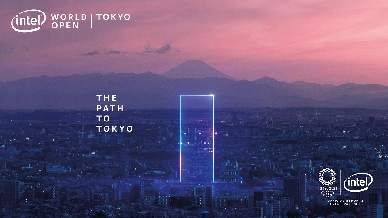 Intel World Open di Tokyo, gli eSports che anticipano le Olimpiadi 2020 thumbnail