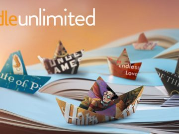Kindle Unlimited gratis 2 mesi