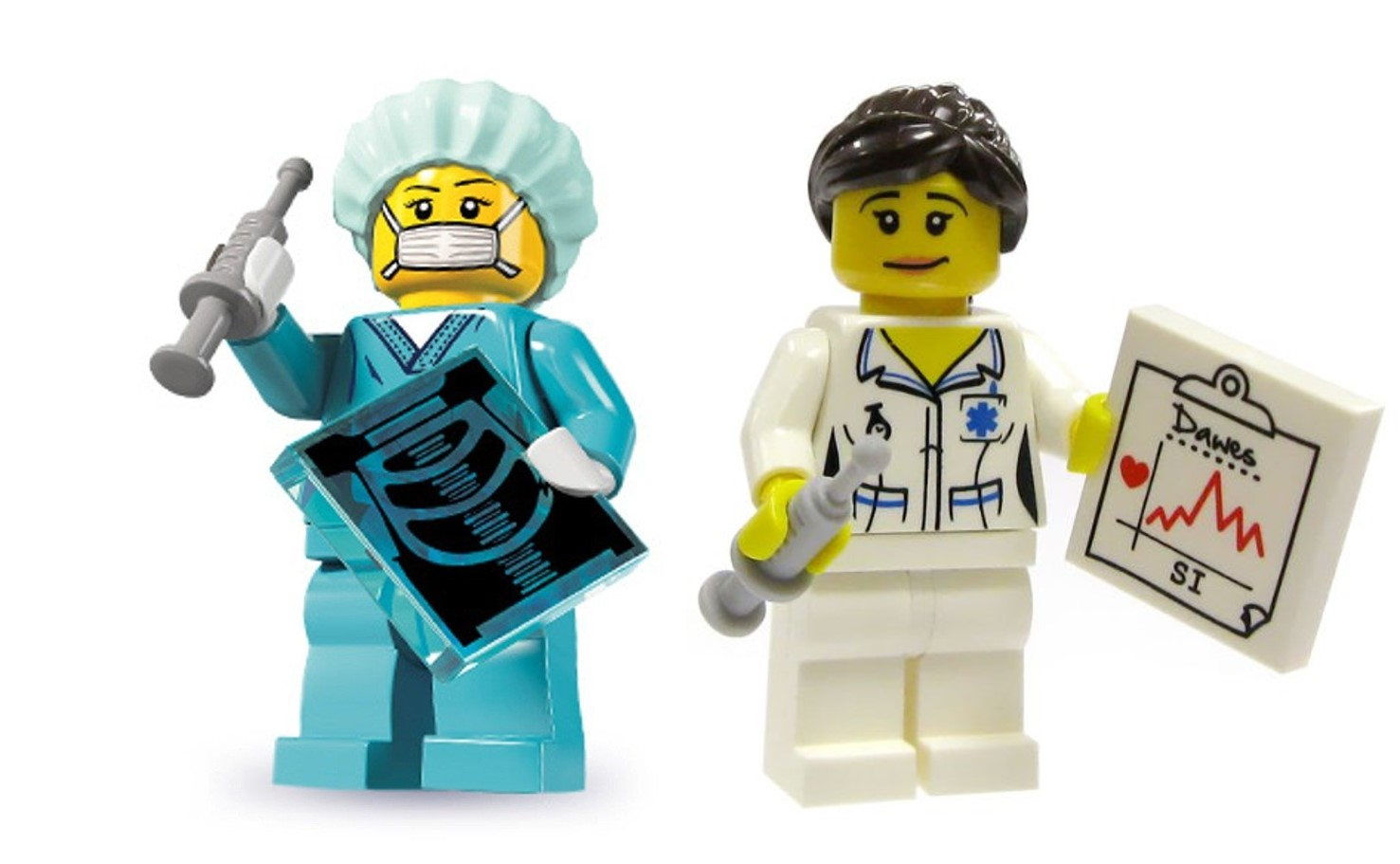 Un mattoncino LEGO per aiutare le famiglie in difficoltà thumbnail