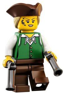 Lego Galeone Pirata