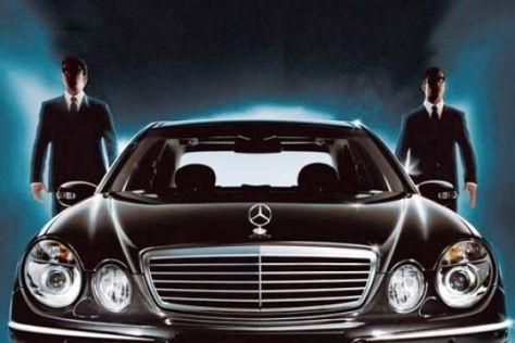 auto di domani men in black