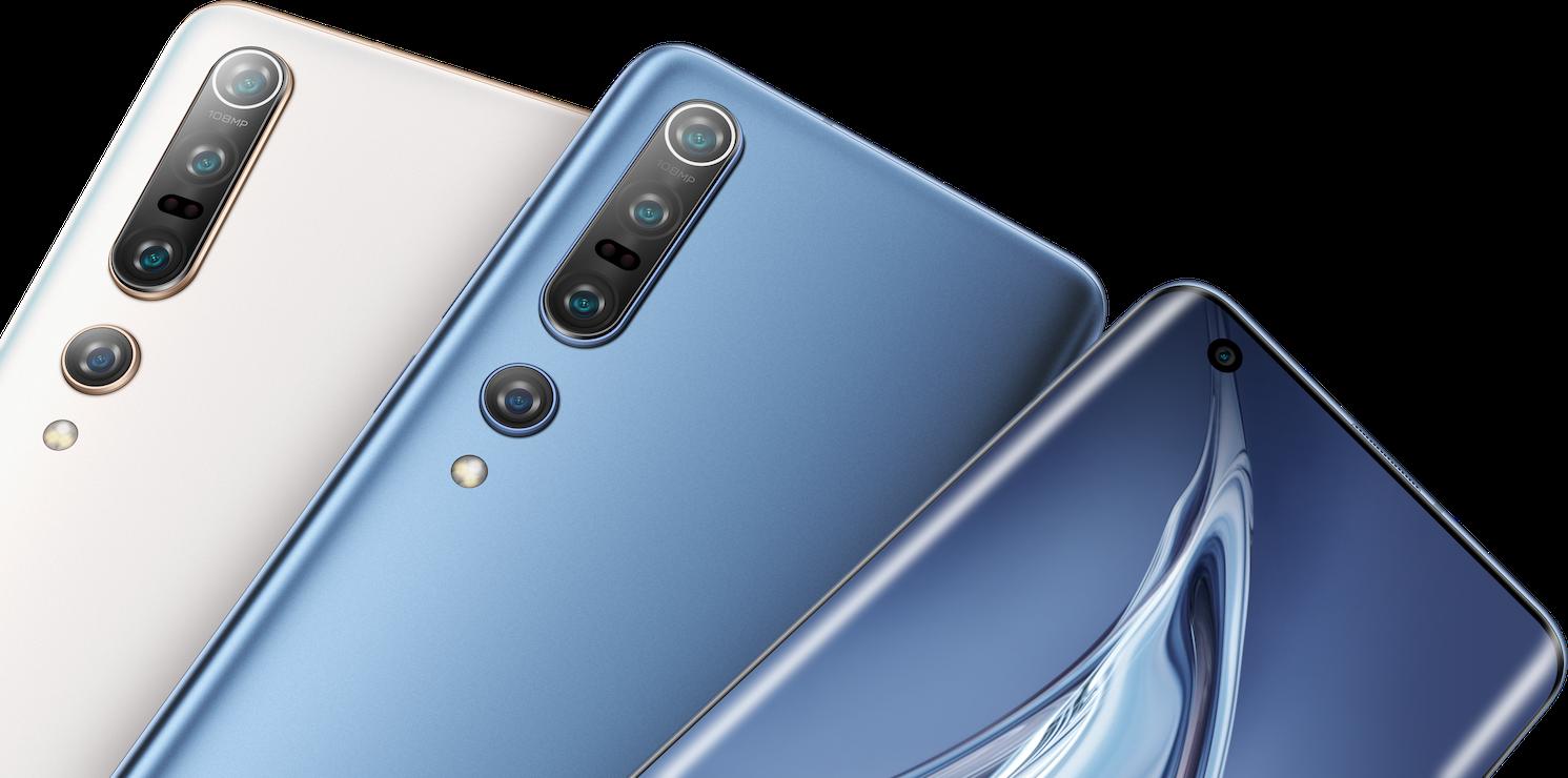 Xiaomi Mi 10 ufficiale: ben 3 versioni, ma che prezzo thumbnail