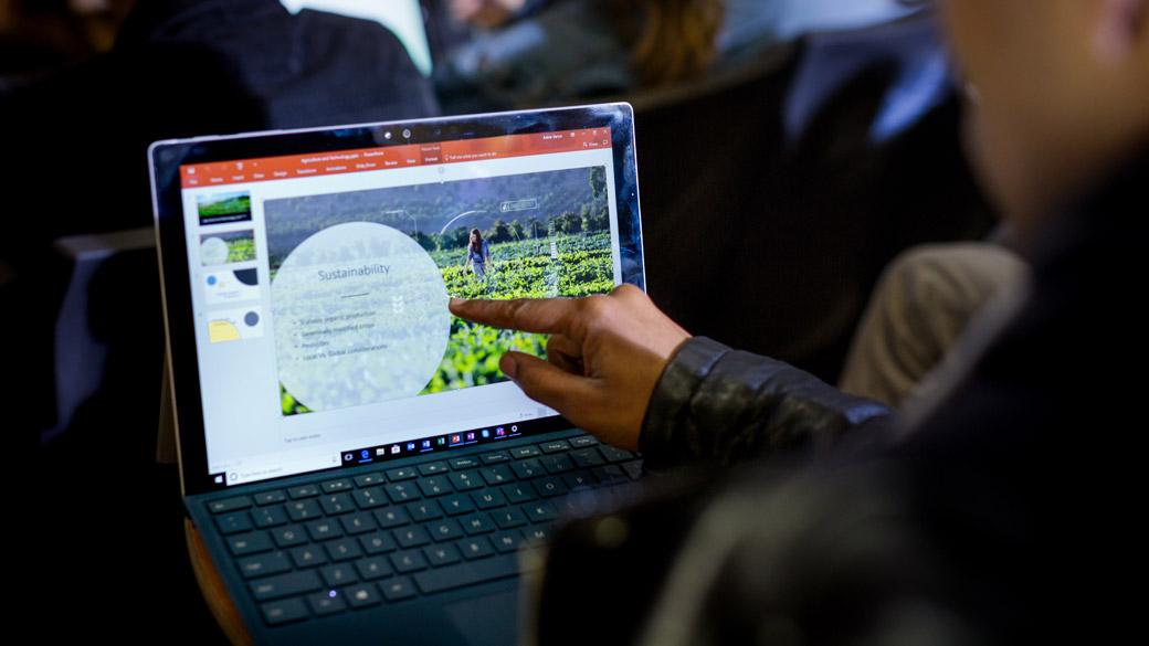 Microsoft Office 365 è l'alleato ideale per le lezioni online thumbnail