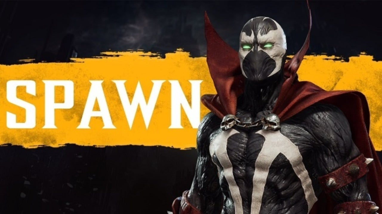 Mortal Kombat 11 cresce ancora: arriva Spawn thumbnail