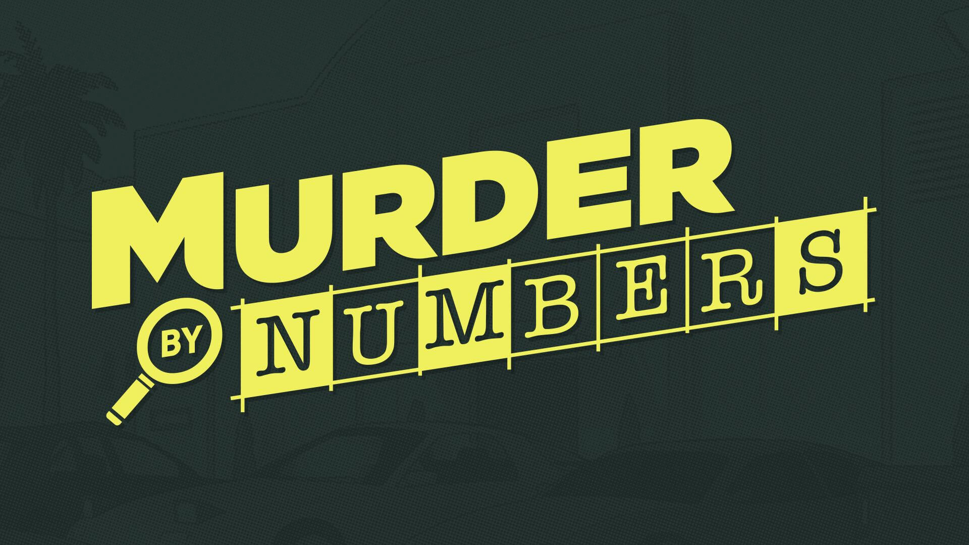 Risolvi un bizzarro e misterioso giallo in Murder by Numbers thumbnail