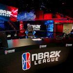 NBA 2K copertina