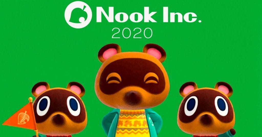 Nook Inc.