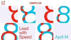 Oneplus, Lead with Speed Questo il motto della campagna di lancio della nuova serie Oneplus 8, in arrivo il 14 aprile