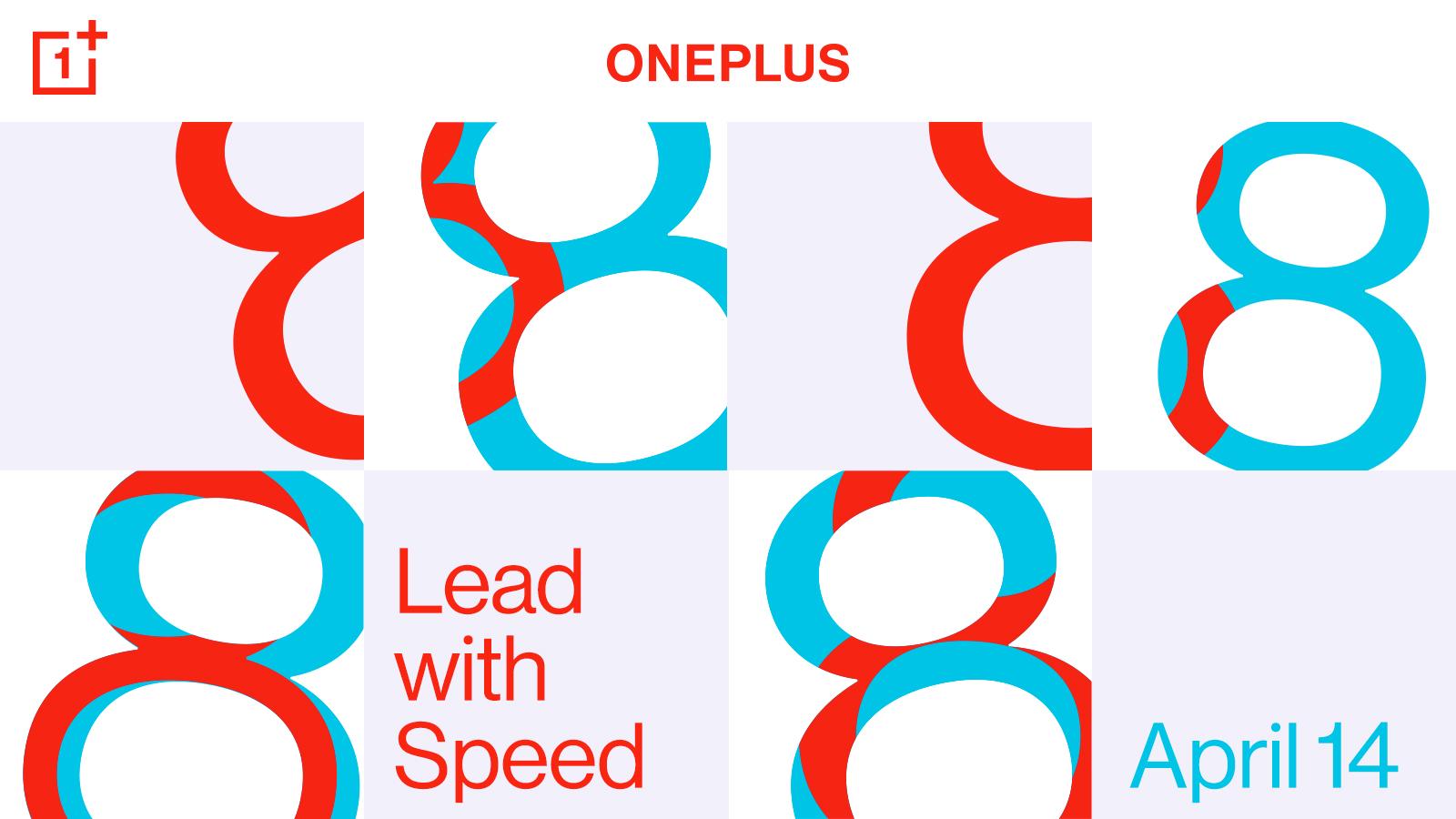 OnePlus 8 ha finalmente una data di lancio thumbnail