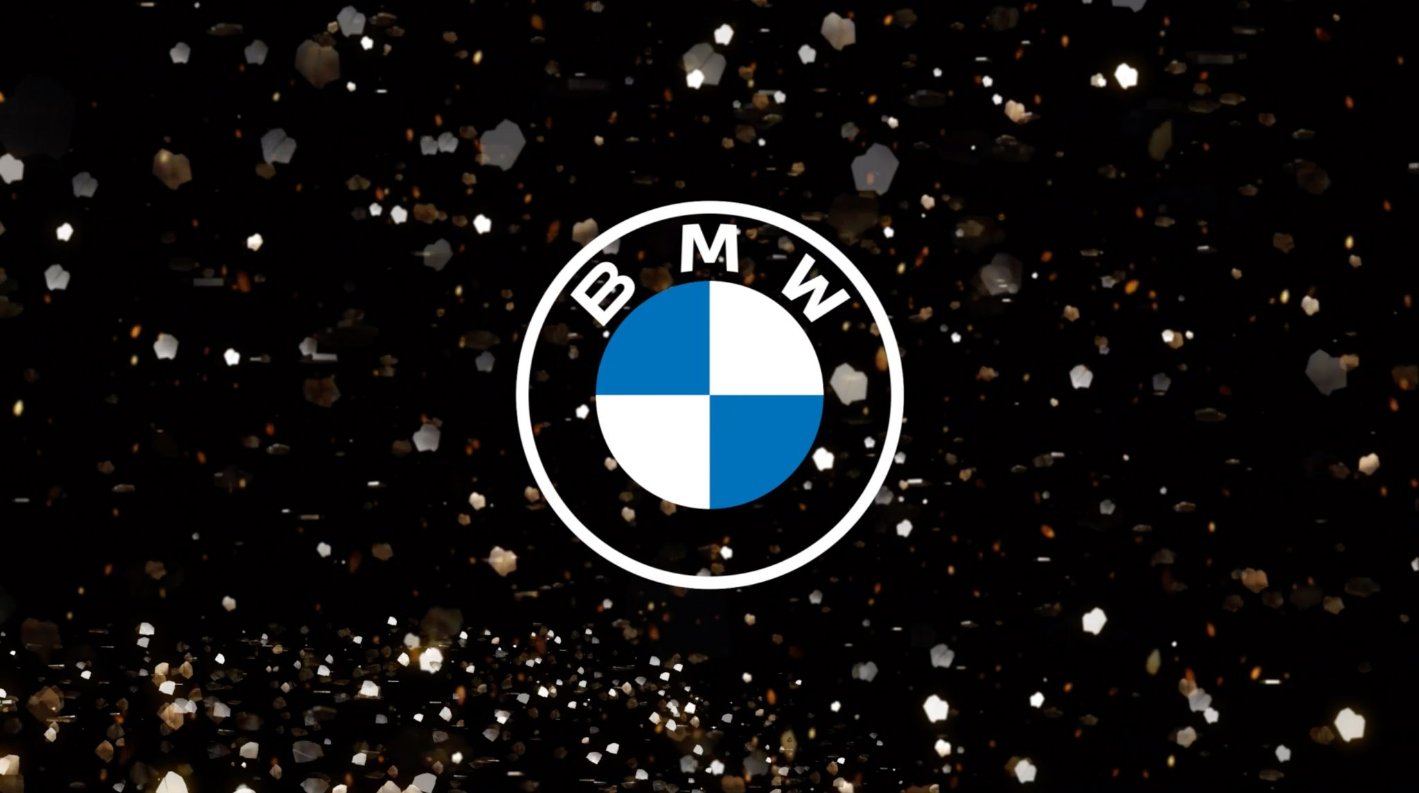 Nuovo marchio BMW