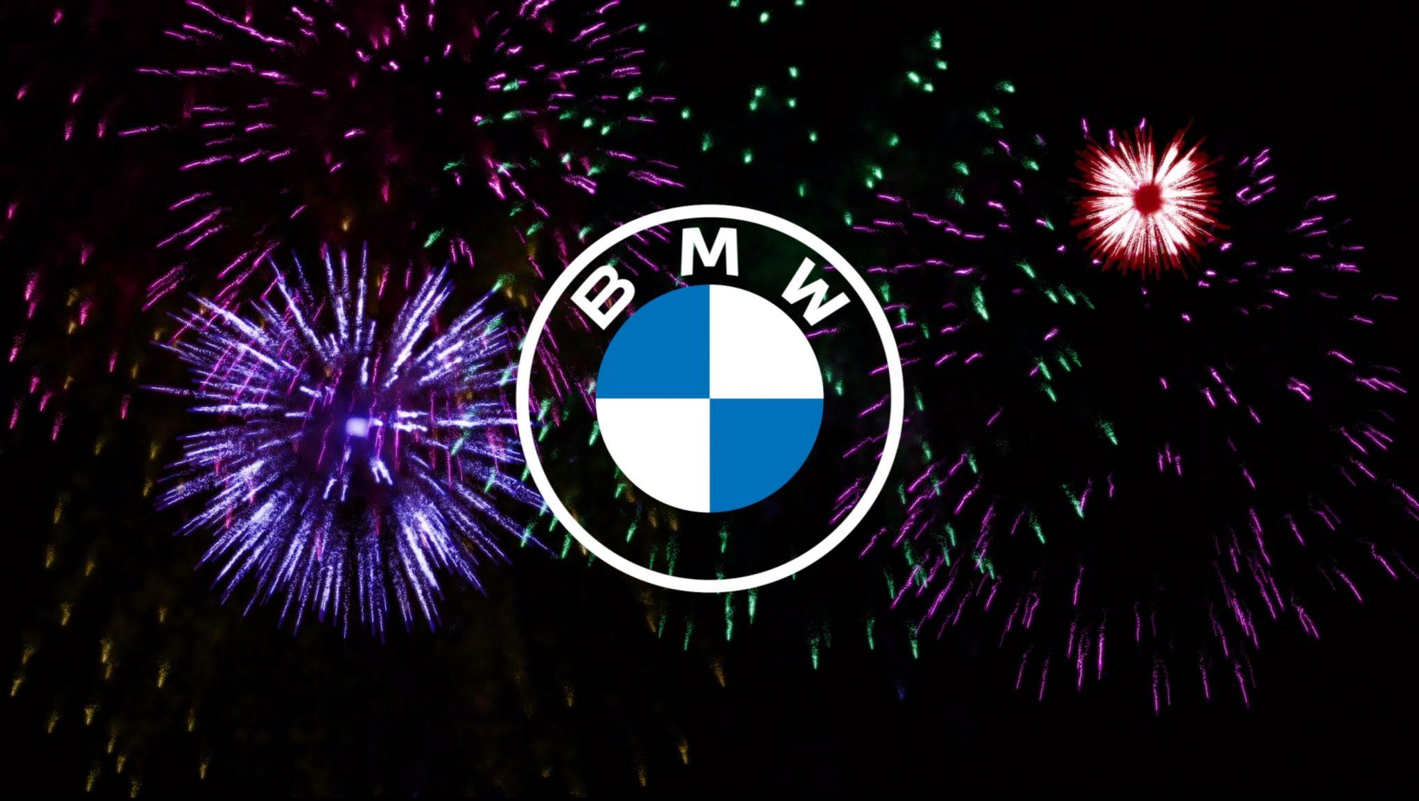 BMW presenta il nuovo design del marchio per la comunicazione online e offline thumbnail