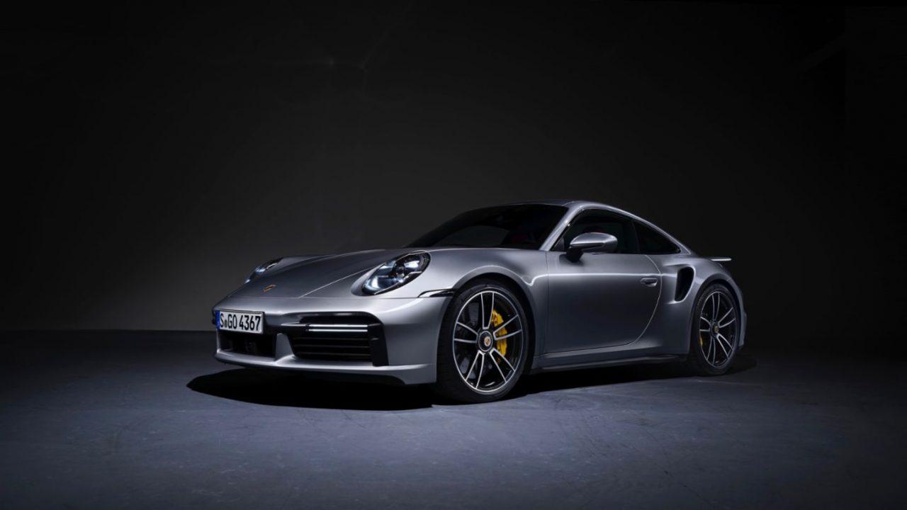 Porsche 911 Turbo S: come rinnovare un classico thumbnail