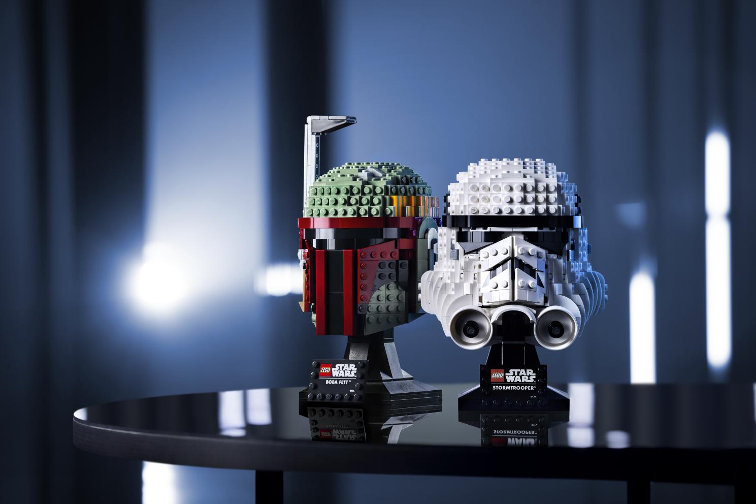 I nuovi set LEGO Star Wars ti portano nel lato oscuro della forza thumbnail