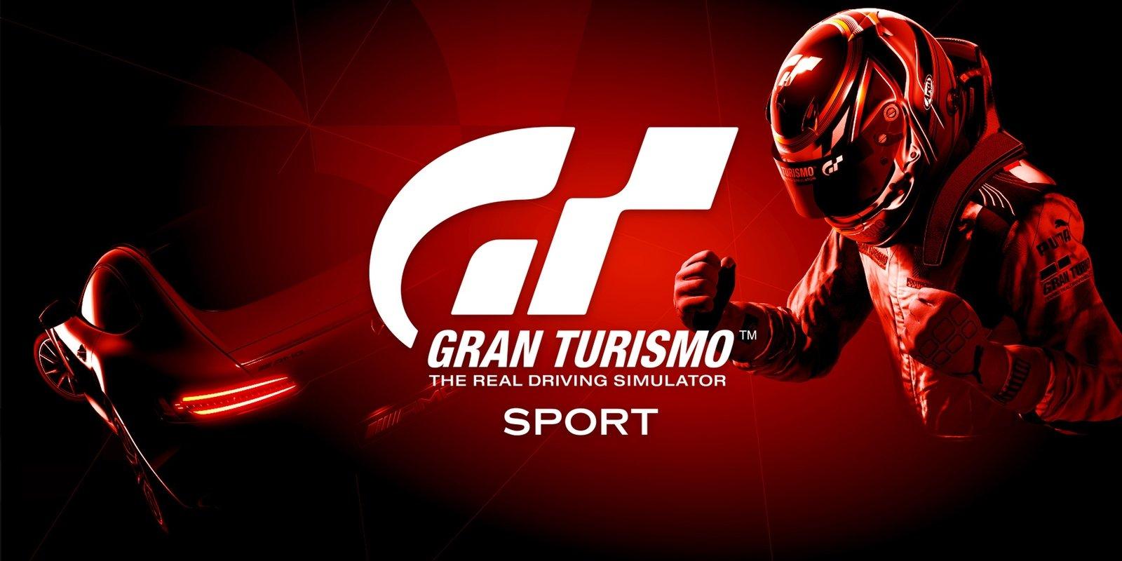 Simulatori di guida GT Sport
