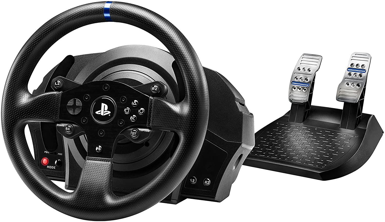 Simulatori di guida T300 RS