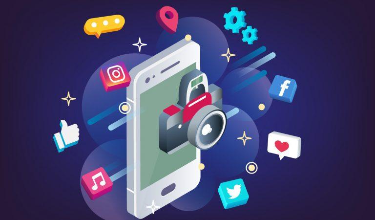 Le 5 migliori app per l'editing fotografico da smartphone