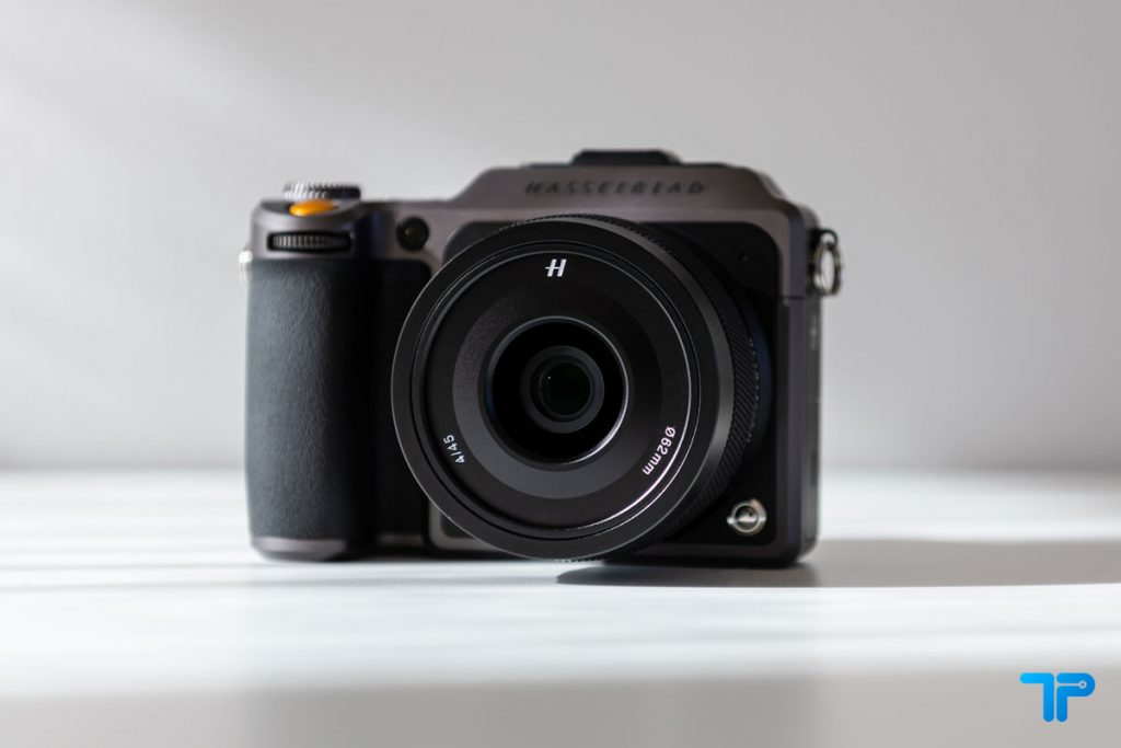 hasselblad, x1d ii, mirrorless, medio formato, 45P