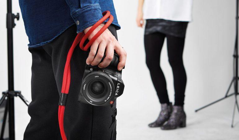 Leica S3: una medio formato da 64 megapixel e video 4K