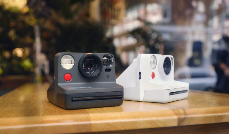 Polaroid è di nuovo Polaroid