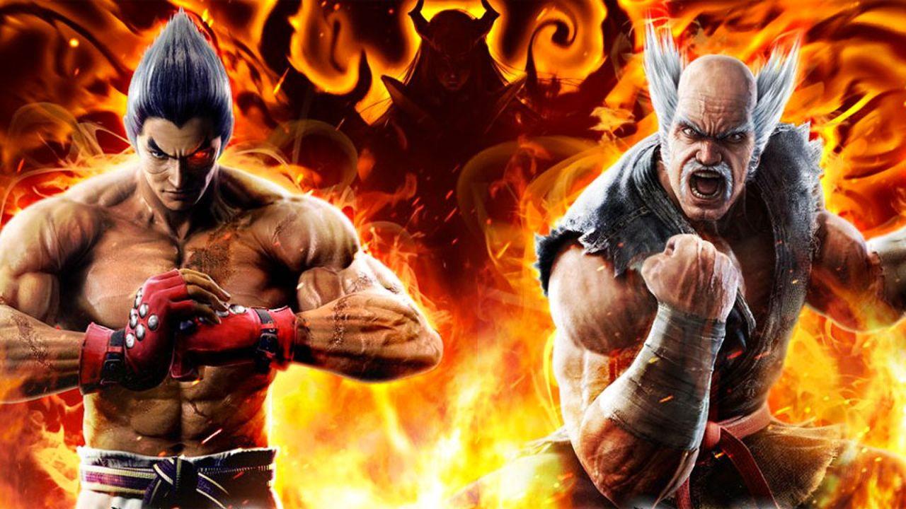 Le soundtracks di Tekken si fanno strada nell'affascinante mondo del vinile thumbnail