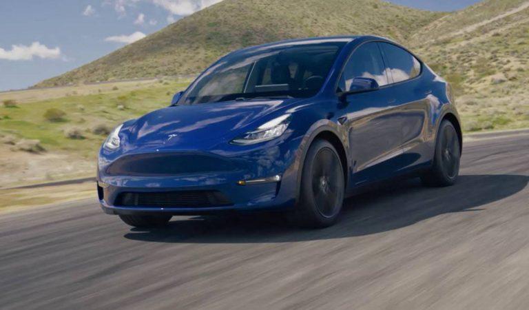 Tesla brevetta una batteria da 1 milione di chilometri e mezzo