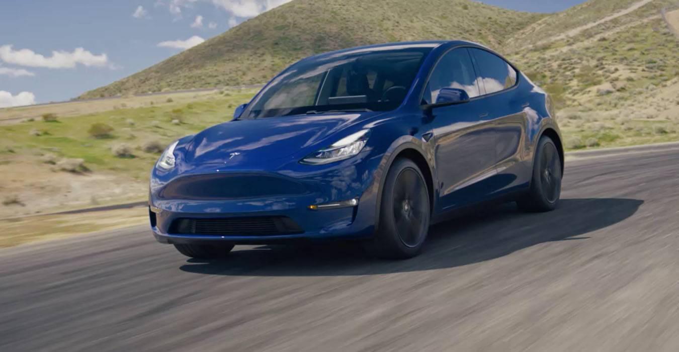 Tesla brevetta una batteria da 1 milione di chilometri e mezzo thumbnail