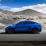 Tesla Model Y copertina