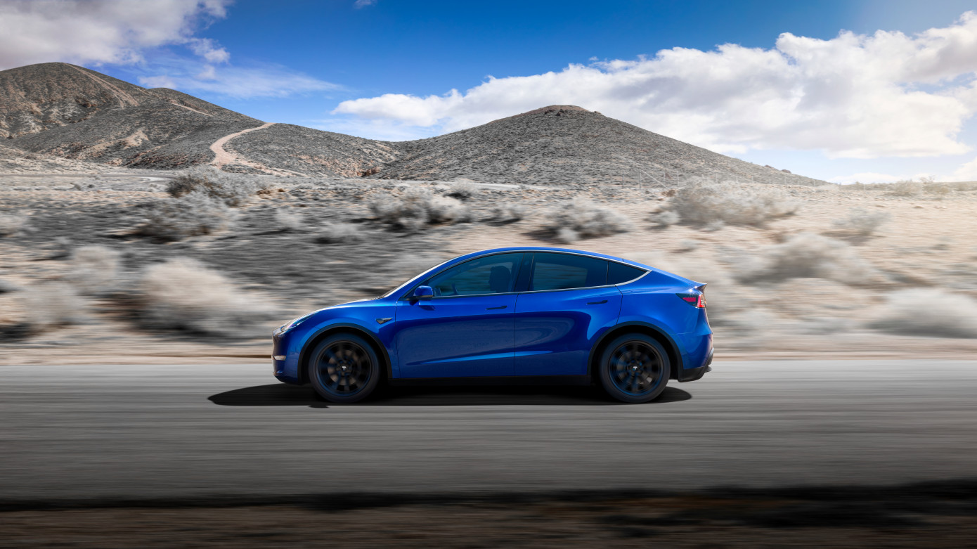 "Ora la gamma Tesla è veramente ""S3XY"" thumbnail"