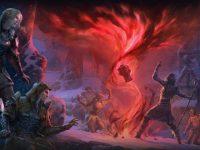 The Elder Scrolls Online: Harrowstorm recensione Skyrim
