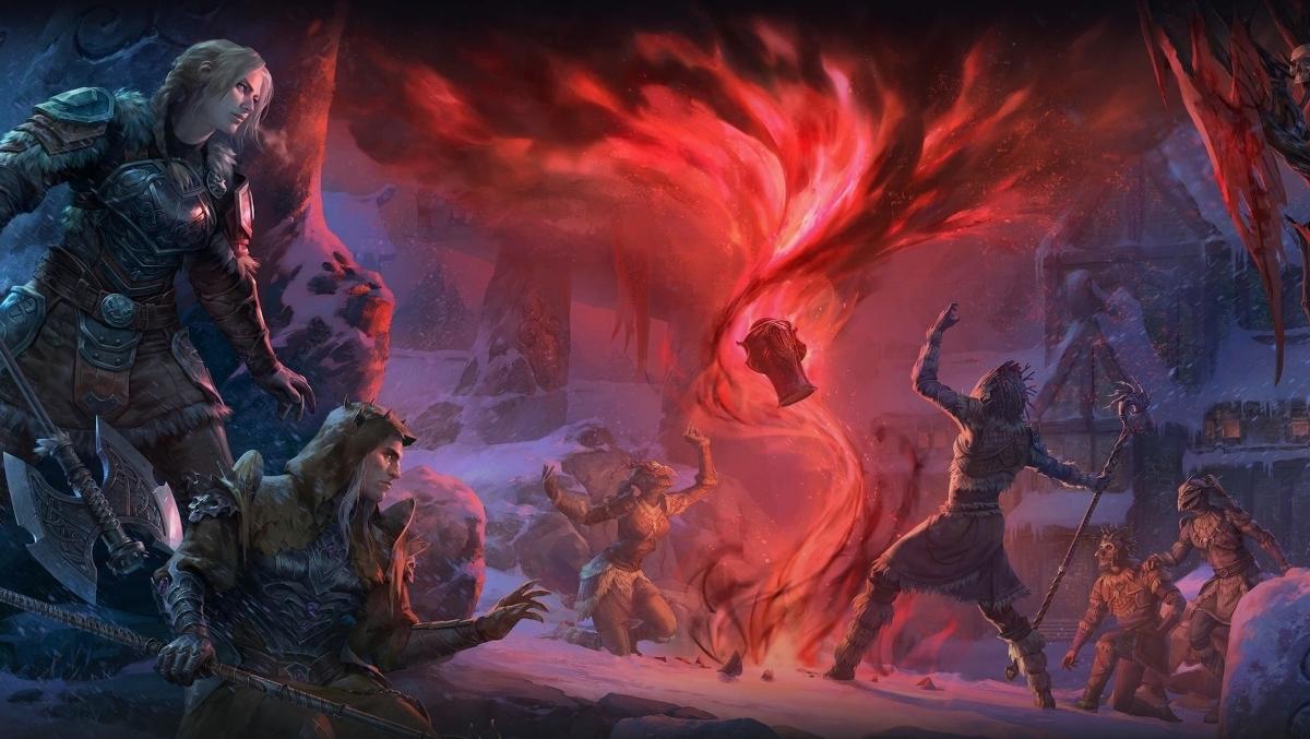 The Elder Scrolls Online: Harrowstorm recensione, arrivano i vampiri thumbnail