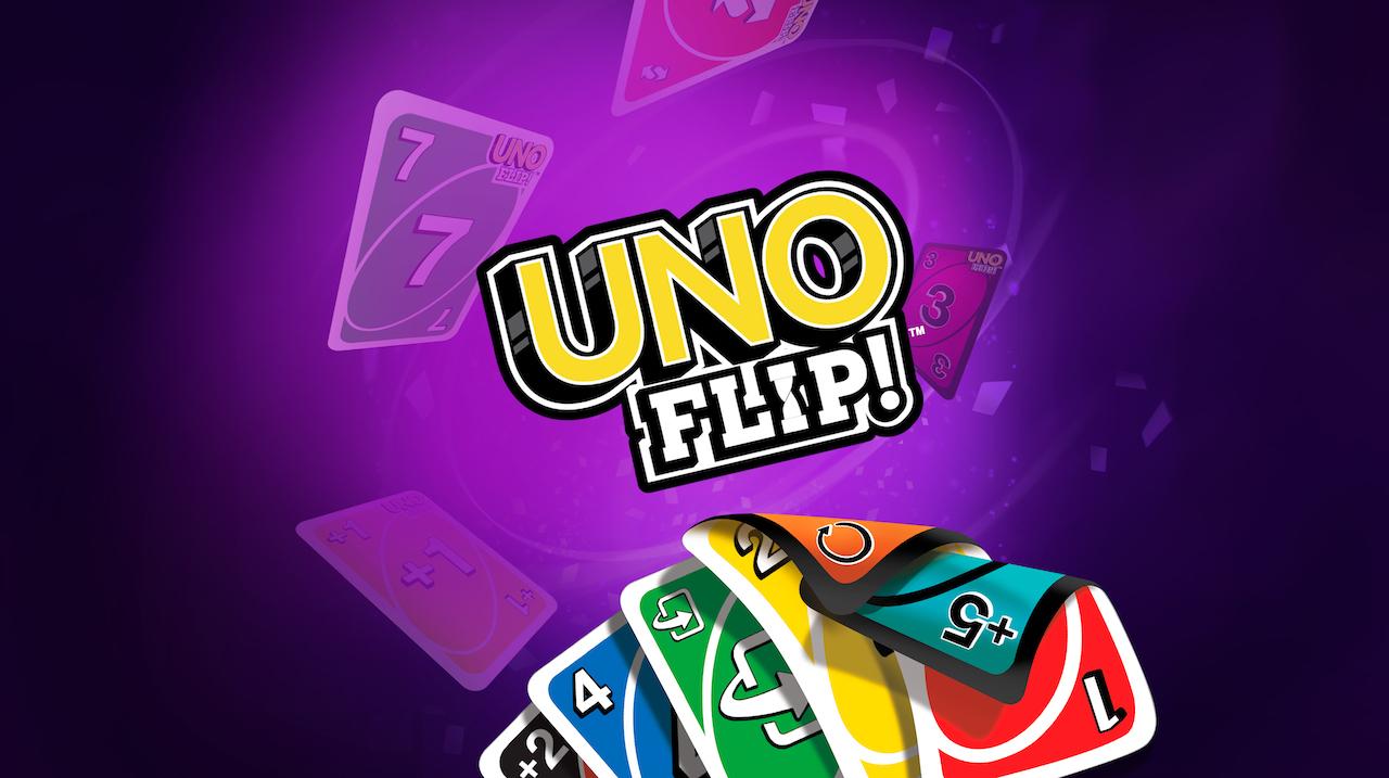 UNO Flip! cambia le carte in tavola thumbnail