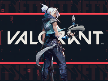 Valorant disponibile