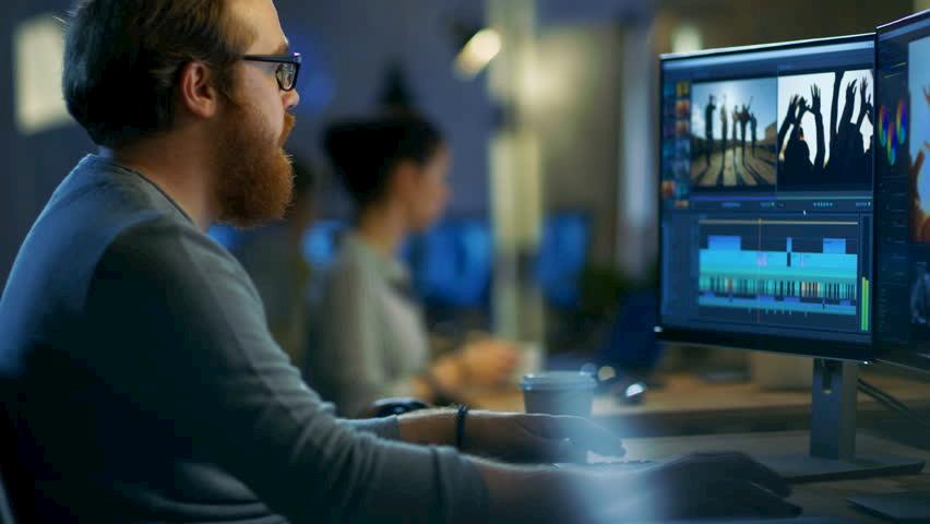Video Editing Guida Processori