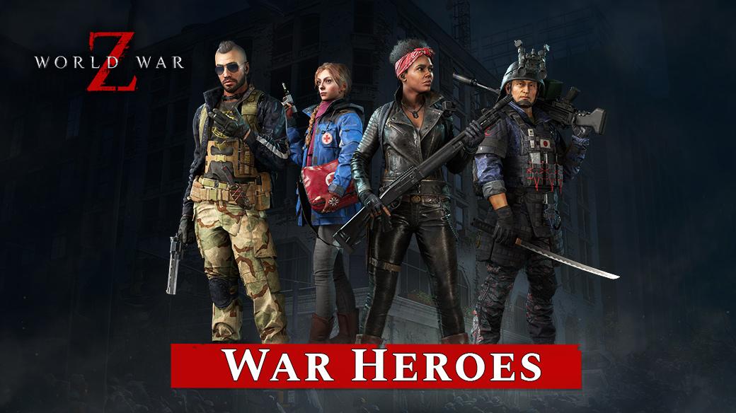 Gioca gratis a World War Z e sopravvivi agli zombie! thumbnail