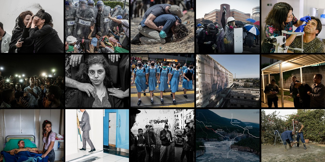 World Press Photo Awards Show 2020 annullato causa COVID-19 thumbnail
