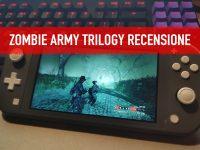 Zombie Army Trilogy Recensione