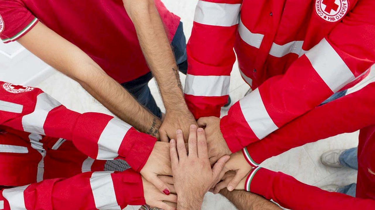 Un nuovo aiuto alla Croce Rossa di Bergamo thumbnail