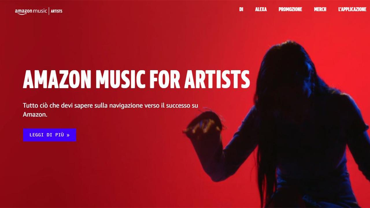 Da oggi artisti e fan saranno ancora più vicini thumbnail